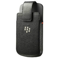 BlackBerry Q10 Leather Holsters - Clearance $19.95