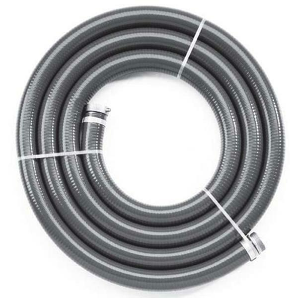 "5MX2"" 50mm ID Suction Hose for Transfer / High Pressure / Fire Fighting Water"