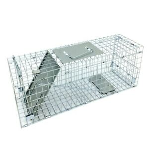 Squirrel/Skunk cage trap | Live-catch Traps