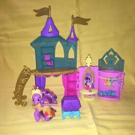 My Little Pony - Twilight Sparkle set