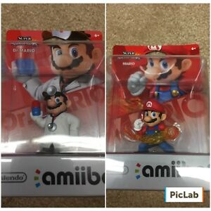 *** Amiibo - New in Box ***
