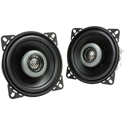 MB QUART(R) FKB108 MB Quart(R) Formula Series 2-Way Coaxial Speakers -