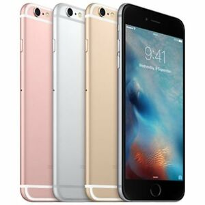 Brand New & Unlocked iPhone-6S Plus/ 6S & iPhone-6 phones