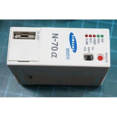 Used Samsung N-70 Cpl9510a Cpu Unit
