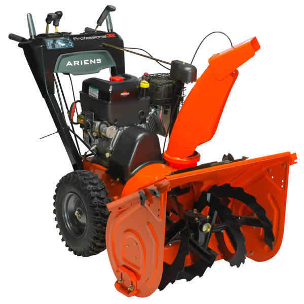 """Ariens Professional ST32DLE (32"""") 420cc Two-Stage Snow Blower"""