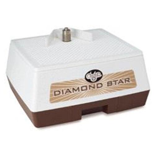 Glastar Diamond Star Grinder 220/230 Volt International