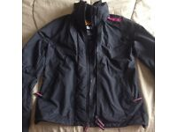 Superdry jacket - large