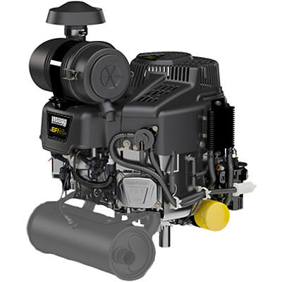 Briggs & Stratton Vanguard™ 810cc 28 Gross HP OHV V-Twin Electric Start...