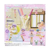 -=] Bandai - Desktop L'incantevole Creamy Gashapon Set 4 Figure [=- -  - ebay.it