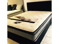 Beds / mattresses Kingsize double or superking in stock ✅