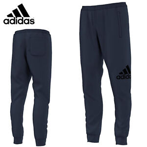 """ 2 PAIRS MEN'S NAVY BLUE SWEATPANTS"""