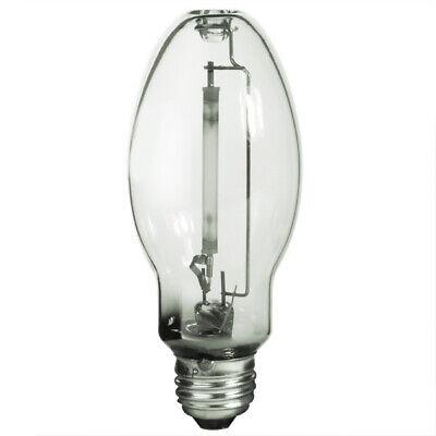 100w Hps - Sylvania 67506 100W High Pressure Sodium Lamp S54 E17 E26 Medium