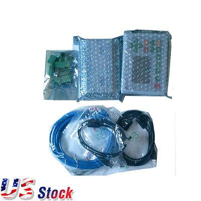 Us Stock Hot Ruida Co2 Laser Cutting Engraving Controller Rdc6442g