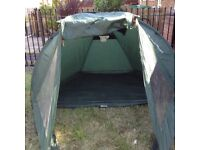 Outbound shelter 2 fishing bivvy