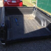 Short box bed liner for 88-98 Silverado/Sierra
