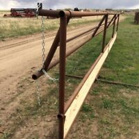 Free Standing Corral Panels & all