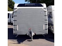 Universal Caravan Front Towing Cover Chip Protector