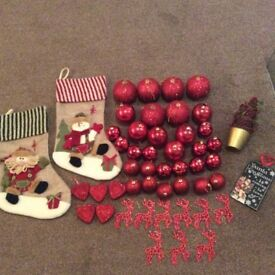 Christmas Decoration Bundle