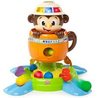 "Looking for ""Hide n Spin Monkey"""