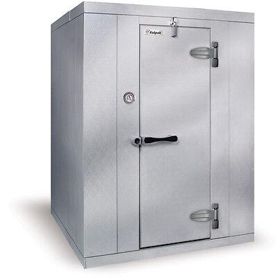 Kolpak Kf8-126-cr 117 X 510 X 86.25 Remote Walk-in Cooler With Floor