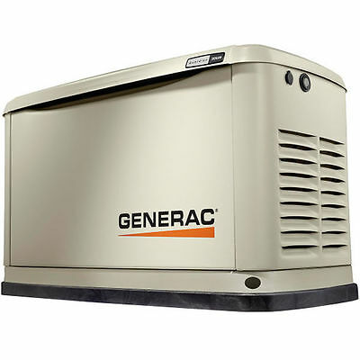Generac Guardiantrade 20kw Aluminum Home Standby Generator