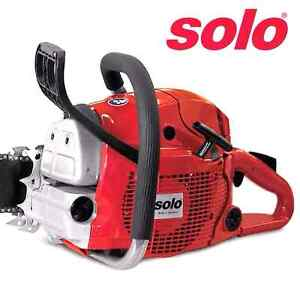 WANTED PROFESSIONAL CHAINSAWS FOR CASH Edmonton Edmonton Area image 2