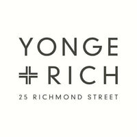 Yonge and Rich Condos Upto $45,000 Exclusive Incentives‏