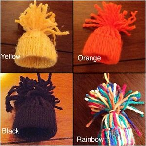 Affordable Christmas Ornaments/ Mini Hats London Ontario image 2