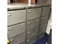 4 drawer file cabinet, suspension file A4