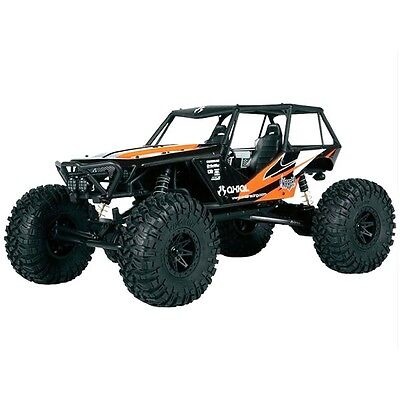 AX90020 Axial Wraith 1/10th 4wd Rock Racer Kit
