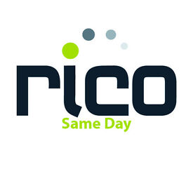 Rico require Self-Employed Drivers in Abingdon
