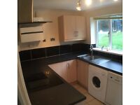 Available Nov. 1st Semi-Furnished 2 Bed House in Brackla, Bridgend.