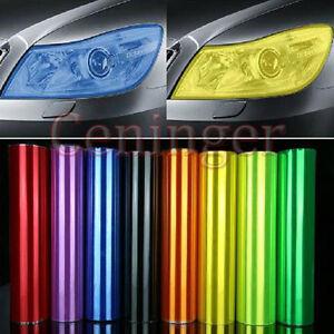 Pellicola adesiva colorata oscurante per vetri fanali fari for Pellicola adesiva per vetri ikea