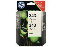 HP Ink Cartridges - Various