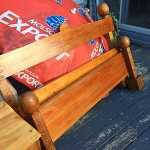 Twin / double bed frames/king BOXSPRING