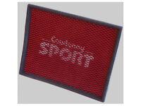 Corsa VXR Performance Air Filter