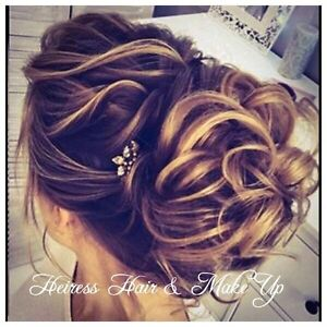 PROFESSIONAL MOBILE HAIR & MAKEUP Mount Pleasant Melville Area Preview