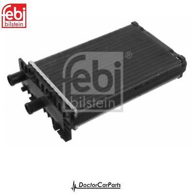 Heater Matrix Heat Exchanger for VW TRANSPORTER 1.9 2.0 2.4 2.5 2.8 90-03 T4