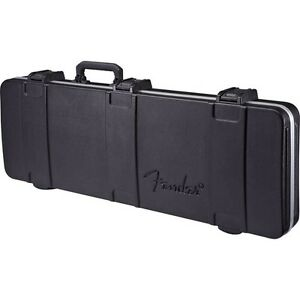 Wanted Fender Stratocaster case