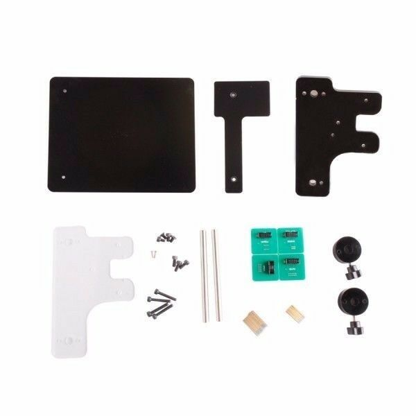 CHIP TUNING BDM FRAME with Adapters Set Fit original FGTECH*In Stock*
