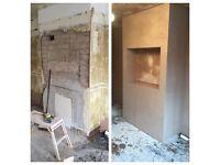 J&S plastering,tiling,joinery ,electrics plumber