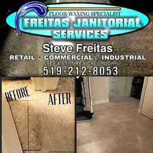 Grout cleaning $0.50 square foot Cambridge Kitchener Area image 3
