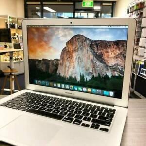 2015 MacBook Air 13 inch 128G i5 AU MODEL INVOICE WARRNATY Benowa Gold Coast City Preview