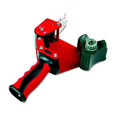 Scotch 3m Packaging Tape Gun Dispenser 2 Inch Plastic Grip Thirte3n