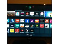 "SAMSUNG SMART 32"" HD LED TV UE32F5300AK"