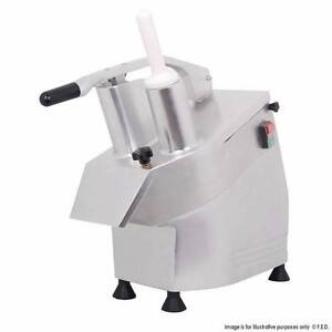 Commercial Veg Prep Machines Vegetable Cutter 300kg/h VC55MF Perth Perth City Area Preview