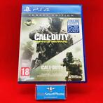 Call of Duty Infinite Warfare Legacy Edition | PS4 spel
