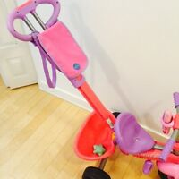 Tricycle fille