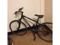 Trek alpha 700 hybrid bike