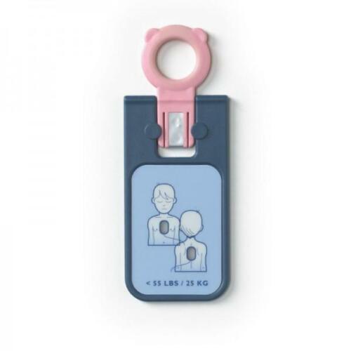 Philipss Heartstart FRX AED Infant/Child Key